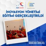 İnovasyon Yönetimi Eğitimi