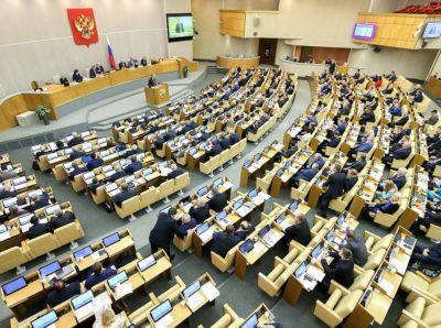 «Популистское цунами» движется на Россию