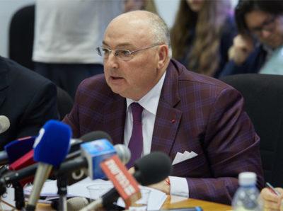 Президент ЕЕК Вячеслав Моше Кантор: экстремисты используют антисемитизм как политический инструмент для подрыва демократии