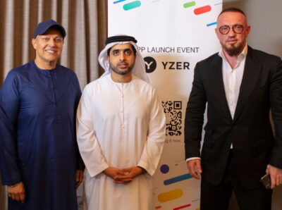 Yzer Group продала 10-процентную долю компании инвестору из ОАЭ