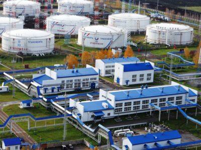 Эксперты оценили меры по усилению контроля качества российской нефти