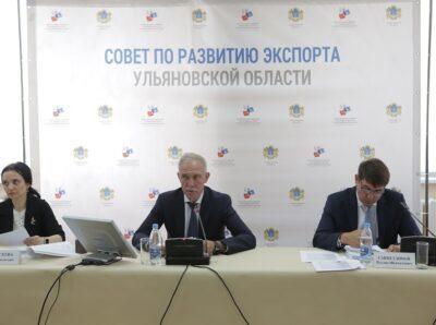 Дмитрий Журавлев назвал ульяновского губернатора эффективным финансистом и сильным политиком