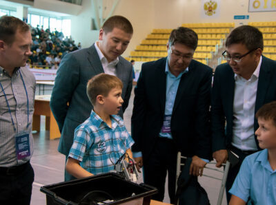 Цифровизация: интеллектуальное будущее Калмыкии