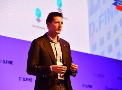 Представлен новый план Hdac Technology по развитию блокчейна в KBW 2019
