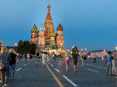 Лучшую динамику в рейтинге наиболее перспективных центров экономического роста в Европе продемонстрировала столица РФ