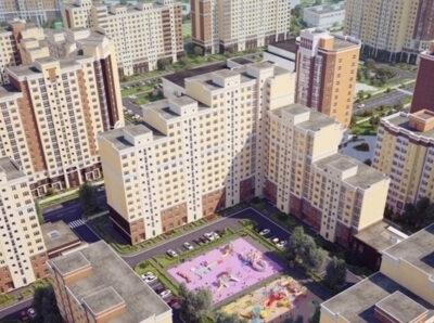 ГК «А101» анонсировала создание многофункционального кластера «Прокшино» рядом с одноименной станцией метро