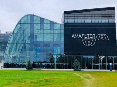 В новом деловом кластере ПФГ «САФМАР» в Сколково расположится штаб-квартира Группы ЧТПЗ