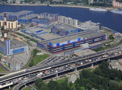 «Алмаз-Антей» провел переоснащение Новосибирского укрупненного центра ЕС ОрВД