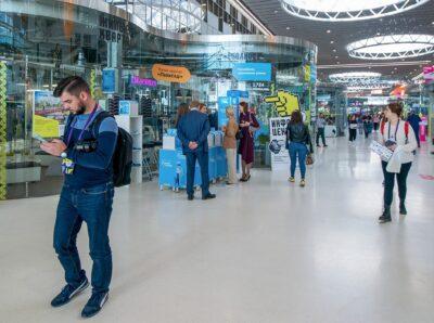 Наталья Сергунина рассказала о цифровых разработках 25 столичных компаний, презентуемых на «Открытых инновациях»