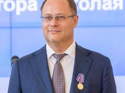 Топ-менеджер РЖД Игорь Розенберг вошел в  Наблюдательный совет Фонда «Росполитика»