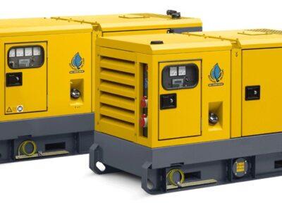 Когда нужна срочная аренда генератора