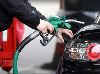 Правительство РФ рассмотрит законопроект о штрафах для бизнесменов за недолив топлива