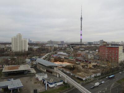 «Горячая точка» на хладокомбинате: жители Бутырского района против строительства на Огородном проезде