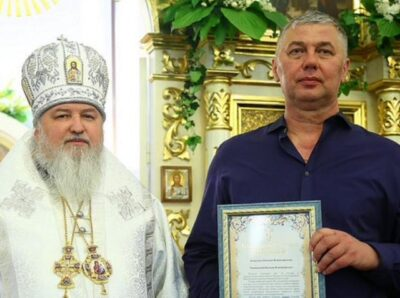 Депутаты Госдумы возмущены приговором предпринимателю-инвалиду