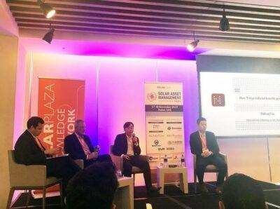Революционные разработки на Solar Asset Management MENA 2019 анонсировала Jolywood