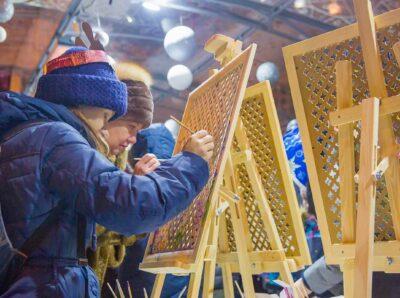 Наталья Сергунина анонсировала проведение в столице фестиваля «Путешествие в Рождество»