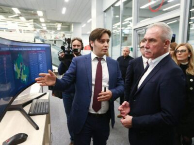 Внедрение современных процессов актуально и для Московской, и для Ульяновской областей – мнение эксперта