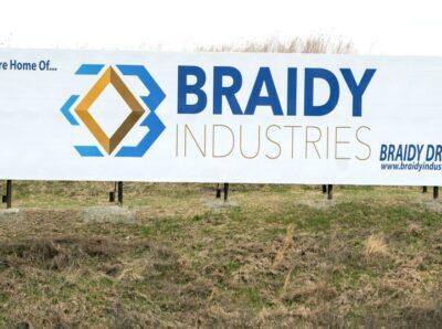 Должность главного операционного директора Braidy Industries занял Майк Отеро