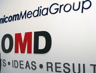 OMD превзошло отраслевых  конкурентов по показателям оборота и охвата рынка