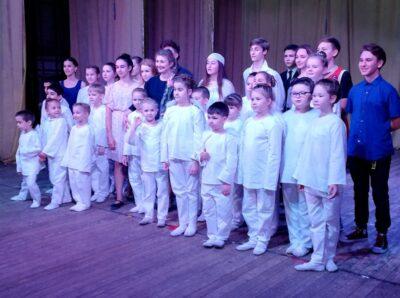 В 2019 году жителям Ульяновской области удалось познакомиться с лучшими достижениями российского театра