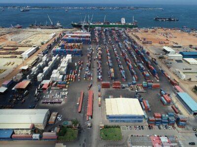 В Анголе объявлен тендер на право управления и эксплуатации многофункционального терминала в порту Луанды