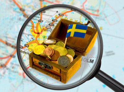В преступлениях обвинил Folksam, Swedbank и шведские надзорные органы Виктор Карлстром