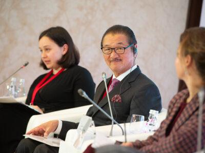 В Москве прошел Российско-Японский международный медицинский семинар