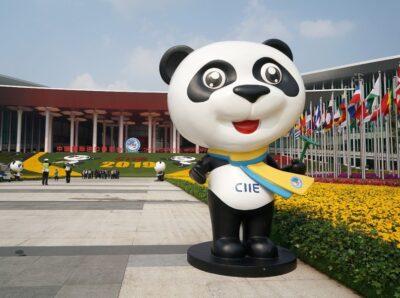 Потенциал CIIE высоко оценивают в Беларуси, Греции и Испании