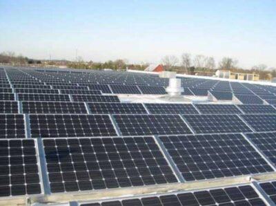 JA Solar выступает партнером проекта UHV компании Huanghe  Hydropower