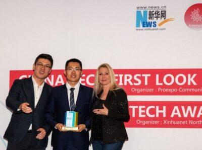За холодильник Casarte с технологиями IoT бренд Haier получил премию CES