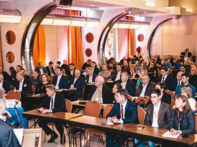 Птицеводы России и СНГ прилетают на форум в Москву