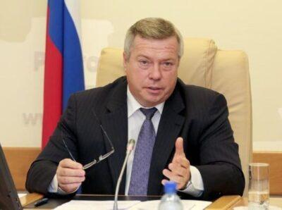 Донской губернатор Василий Голубев рассказал о самом важном в послании Президента