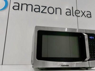 Микроволновая печь от Toshiba – новая веха в развитии умных технологий для дома