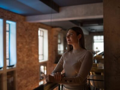Дина Гайзатуллина рассказала, почему в России так мало женщин-политиков