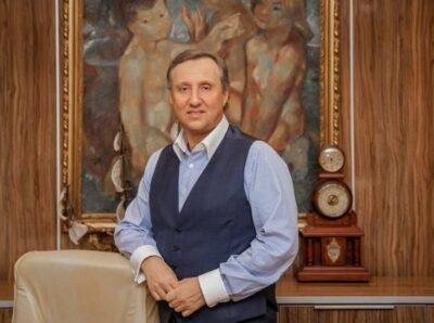 Инвестор Владимир Бурков: в обозримом будущем машины смогут ставить себе задачи самостоятельно
