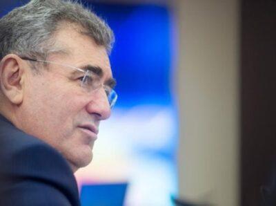 Исаак Калина в рамках Гайдаровского форума заявил, что результаты школ измеряются не только олимпиадами