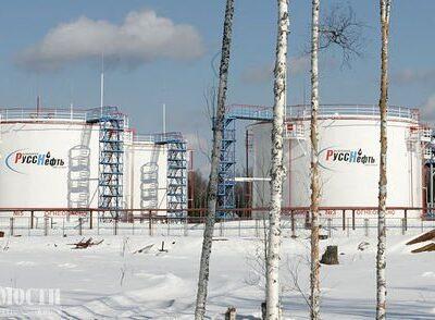 Рост нефтяных запасов компании «РуссНефть» (САФМАР Михаила Гуцериева) в 2019 году составил 15 млн тонн