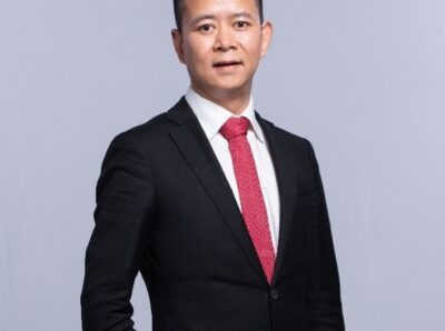 Гендиректором Ries Strategy Positioning Consulting назначен Саймон Чжан