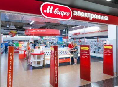 Рост продаж в онлайн «М.Видео-Эльдорадо» (САФМАР Михаила Гуцериева) в 2019 году составил 70%