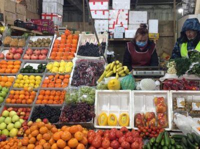 Эпидемия в Китае спровоцировала рост цен на овощи на Дальнем Востоке