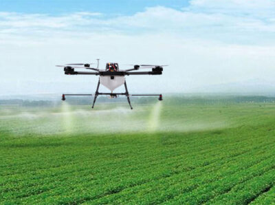 Эксперты рассказали о емкости агрорынка РФ для инвестиций в аграрные технологии