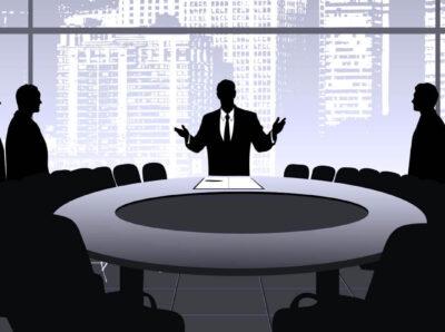 С махинациями по смене гендиректора ООО могут справиться нотариусы