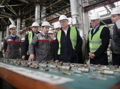 Более 1000 рабочих мест даст создание на площадке Димитровградского автоагрегатного завода «Центра компетенций цветного литья»