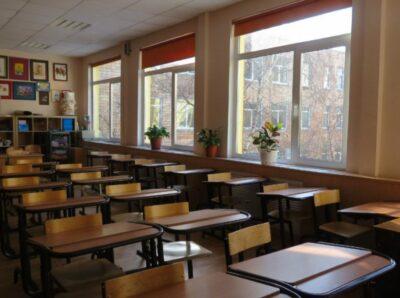 В Москве для местных учителей провели семинар «Школа завтрашнего дня»