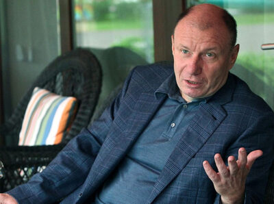 Глава Норникеля пожертвовал 1 млрд рублей на борьбу с коронавирусом