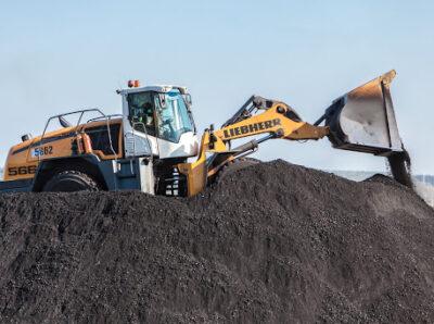 Андрей Белоусов провел совещание по решению проблем угольной отрасли на шахте СУЭК Андрея Мельниченко