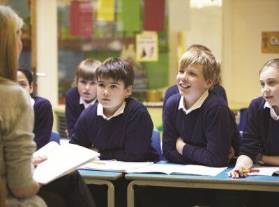 Наиболее эффективные в период дистанционного обучения столичные учителя смогут рассчитывать на присвоение высшей категории