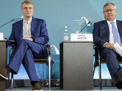ВТБ и Сбербанк начали выдавать «зарплатные кредиты» предпринимателям
