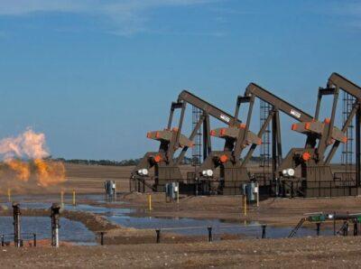 В Вашингтоне заявили о готовности присоединиться к нефтяным переговорам Москвы и Эр-Рияда