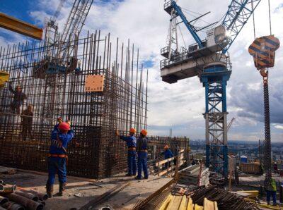 Правительство РФ поддержит строительную отрасль на фоне падения экономики от Covid-19